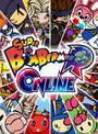 Jaquette Super Bomberman R Online