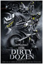 Affiche The Dirty Dozen
