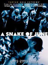 Affiche A Snake of June