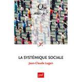 Couverture La systémique sociale