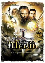 Affiche Le Retour de Merlin