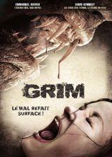 Affiche Grim