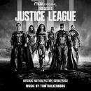 Pochette Zack Snyder's Justice League (OST)