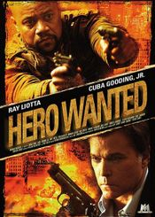 Affiche Hero Wanted