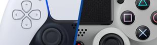 Cover Les jeux PS4 ayant une mise à niveau PS5