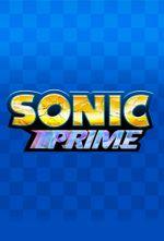 Affiche Sonic Prime
