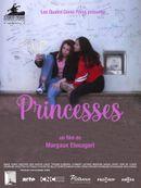 Affiche Princesses