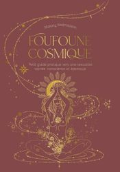 Couverture Foufoune cosmique