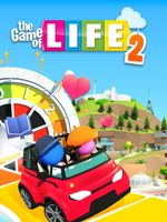 Jaquette The Game of Life 2