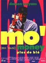 Affiche Mo' Money