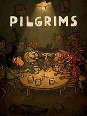 Jaquette Pilgrims