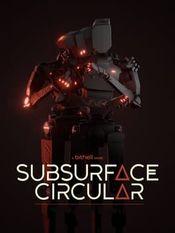 Jaquette Subsurface Circular