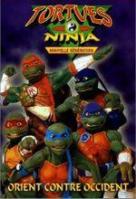 Affiche Tortues Ninja : Nouvelle Génération