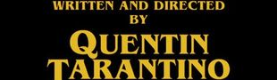 Cover Tarantined by Quentin Directino