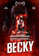 Affiche Becky