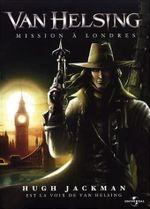 Affiche Van Helsing : Mission à Londres