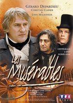 Affiche Les Misérables