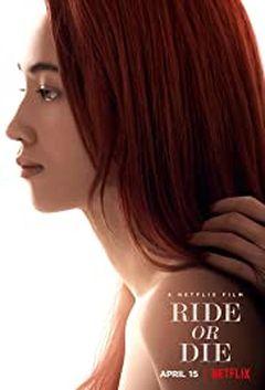 Affiche Ride or Die