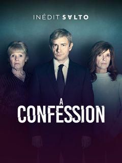 Affiche A Confession