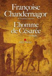 Couverture L'Homme de Césarée
