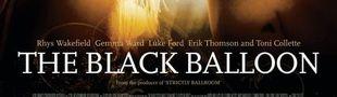 Affiche The Black Balloon