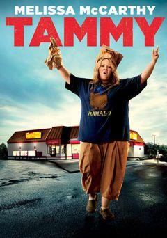 Affiche Tammy