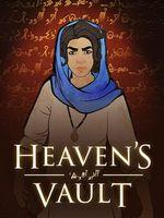 Jaquette Heaven's Vault