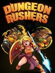 Jaquette Dungeon Rushers