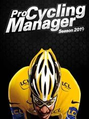 Jaquette Pro Cycling Manager 2019