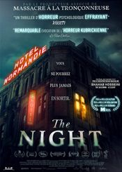 Affiche The Night