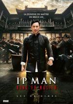 Affiche Ip Man: Kung Fu Master