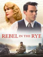 Affiche Rebel in the Rye