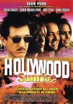 Affiche Hollywood Sunrise