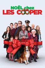 Affiche Noël chez les Cooper