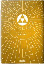 Couverture Génération Zelda