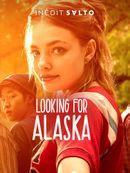 Affiche Looking for Alaska