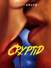 Affiche Cryptid