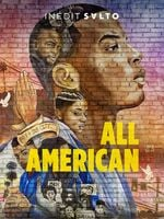 Affiche All American