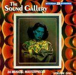 Pochette The Sound Gallery, Volume 1