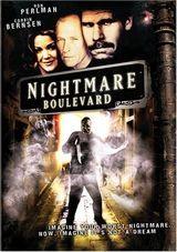 Affiche Nightmare Boulevard