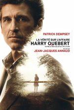 Affiche La Vérité sur l'affaire Harry Québert