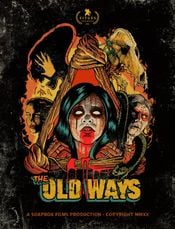 Affiche The Old Ways