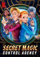 Affiche Hansel et Gretel, agents secrets