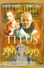 Affiche Titus