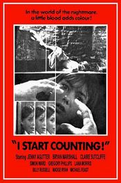 Affiche I Start Counting