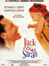 Affiche Jack & Sarah