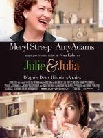 Affiche Julie et Julia