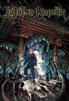 Affiche Jujutsu Kaisen