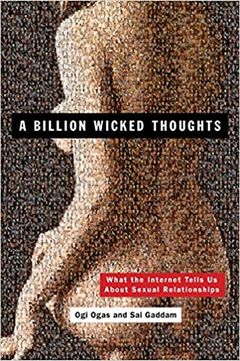 Couverture A Billion Wicked Thoughts