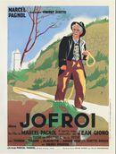 Affiche Jofroi